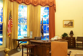 the white house oval office. Excellent Oval Office Curtains Pics Design Inspiration The White House V