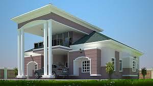 Architectural Designs Ghana Shining Design Building Plans In Ghana 14 House 4 Bedroom