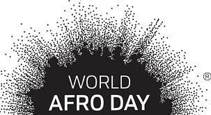 Why I support World Afro Day | Zena Tuitt