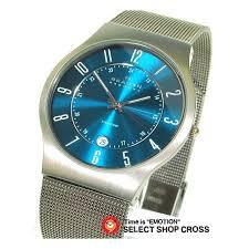southern cross rakuten global market skagen in skagen mens skagen in skagen mens watch titanium 233 xlttn navy