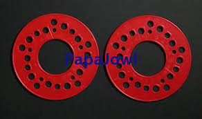 Ford 5 Lug Bolt Pattern Awesome 48 Wheel Axle Bolt Pattern Gauge Templates 48 Lug American Chevy