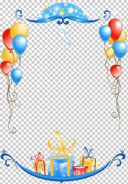 happy new year 2018 happy new year 2018 birthday frame birthday frames balloon