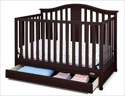 convertible cribs bassett coastal upholstered princess graco crib bed rail white acrylic solid wood