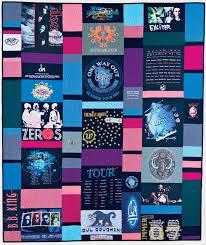 T-Shirt Quilt | AllPeopleQuilt.com & Pages Adamdwight.com