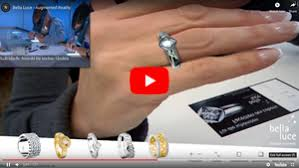 another one from the archives of 2016 the bella luce augmented reality jewelry try on app was developed by the luxury ar experience pany holition