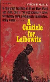 walter m miller jr a canticle for leibowitz bantam f2212 on flickr science fiction booksfiction