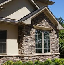 Stacked Stone Exterior House 55 Best Dry Stack Dutch Qaulity