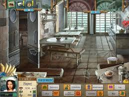 The daily hidden object game challenges you daily, is completely free and you can play any of the previous 7 days scenes. Game Dark Asylum Mystery Adventure 26 02 2017 Http Topgameload Com Cat Casualpcgames Act Game Code 10062 Management Games Hidden Object Games Adventure