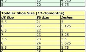 Nike Eu To Us Size Chart Size Chart For Ugg Boots Euro Size Conversion Chart Kids