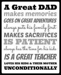 Best Dad Quotes Stunning He Is Definitely All That This Quotes Says He Is A GREAT BEST Dad