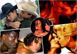 Best Romantic Sex Scenes