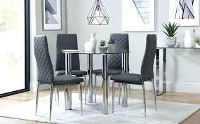 dining table clearance gl with chairs um size of room set top outdoor furniture melbourne