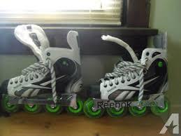 Reebok 9k Inline Skates For Sale In Carnegie Pennsylvania