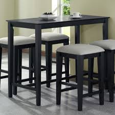 Gallery of Classic High Table And Chairs Ikea For Dining Room