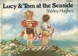 Image result for seaside children uk
