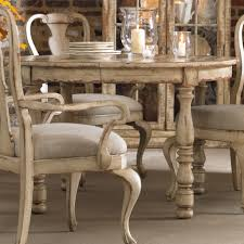 Painted Round Kitchen Table Shabby Chic Dining Table Ideas Round Glass Finish Dining Table