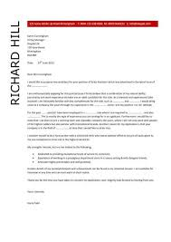 Assistant Manager Cover Letter Examples Cover Letter For Customer