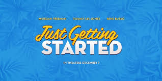 Image result for just getting started.