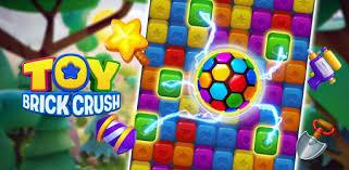 <b>Toy</b> Brick Crush - Addictive <b>Puzzle Matching</b> Game - Apps on ...