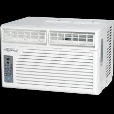 Soleus Air WS1-06E-01 Window AC 6,400 BTU (WS1-06E-01) | Sylvane