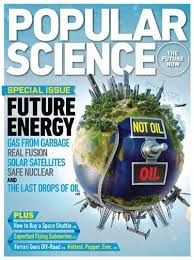 Image result for science magazine