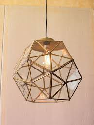 large pendant lighting. 25+ Best Ideas About Geometric Pendant Light On Pinterest . Large Lighting