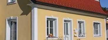 Fassadenprofile U Dekorelemente In Großer Auswahl Entdecken Bendu