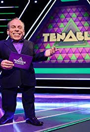 tenable tv series imdb tenable poster