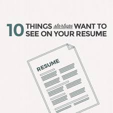 Things To Add To Your Resumes 9 Things That Will Make Or Break Your Resume Skillcrush
