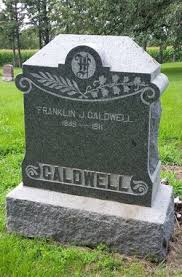 Franklin Jasper Caldwell (1849-1911) - Find A Grave Memorial