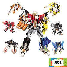 Đồ chơi Lego lắp ráp Robot autobot chiến đấu kết hợp 6 trong 1 – Sansan  Store – Chuyên đồ chơi lego lắp ráp, nước hoa, giảm cân