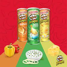 Pringles Türkiye - गृहपृष्ठ | Facebook