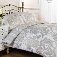 grey pattern duvet cover stylish most exemplary awesome patterned covers queen with white for 6