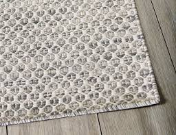 braid hive flatweave wool rug tusk