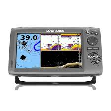 lowrance hook 9 fishfinder chartplotter with mid high chirp lowrance elite 5 installation manual at Lowrance Elite 5 Dsi Wiring Diagram