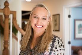 Debra Johnson - Yoga Teacher in Mount Pleasant
