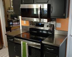 stainless steel for charlotte residences