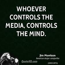Media Quotes Extraordinary 48 Media Quotes QuotePrism