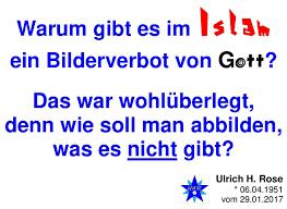 Definition Intelligenz Von Ulrich H Rose Der Islam In Europa