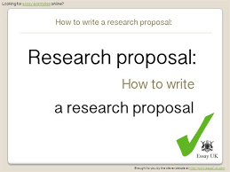 how to write a basic research proposal authorstream essay examples how to write a research proposal