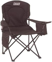 coleman oversized quad chair with cooler 23