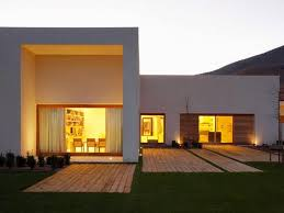 fancy inspiration ideas modern contemporary single story house plans 13 one modernstoryhome picture on home
