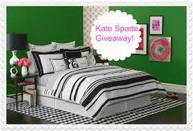 Kate Spade Bedding Kate Spade Bedding Giveaway Rustic Wedding Chic
