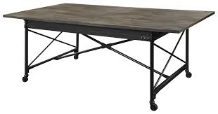 dining table with wheels: most seen images in the great design of small rectangular dining table for small dining room space gallery