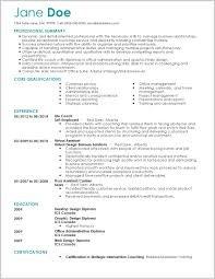 Showcase Career Coach Resume 320289 Resume Ideas