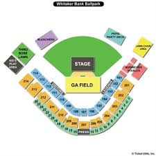 46 Judicious Lexington Legends Stadium Seating Chart