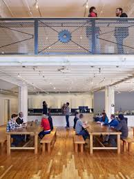 Inside Adrolls San Francisco Headquarters Officelovin