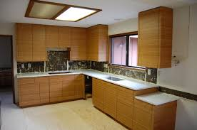 Different Kitchen Cabinets Kitchen Bamboo Kitchen Cabinets Intended For Amazing Different