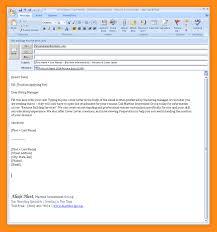 7+ sample email sending resume
