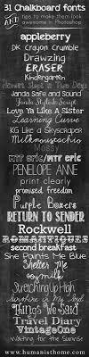 chalkboard fonts free diy 31 free chalkboard fonts how to create realistic